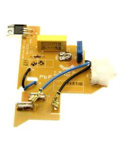 Module print stofzuiger orgineel Siemens Bosch 12121