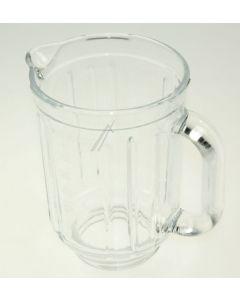 Blender mengbeker glas keukenmachine Kenwood 12146A