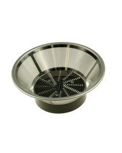Zeef filter sapcentrifuge keukenmachine Siemens Bosch 12182