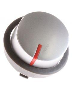 Knop drukknop sapcentrifuge keukenmachine Siemens Bosch 12193