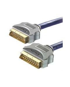 Kabel Scart <-> Scart 3792