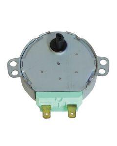 Motor glasplateau glasplaat origineel magnetron LG 12483