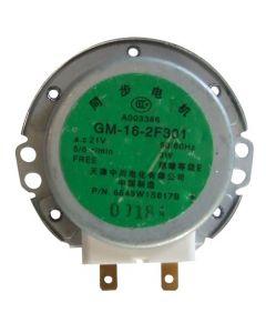 Motor glasplateau glasplaat origineel magnetron LG 12489