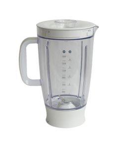Blender beker compleet wit keukenmachine Kenwood 12611