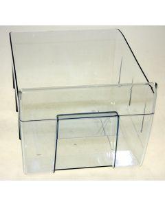 Groentelade transparant koelkast Aeg Electrolux 12619
