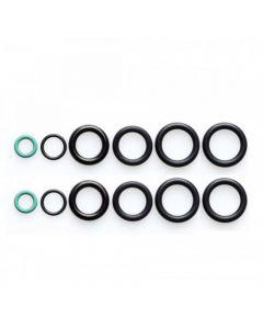 O-ring set Afdichtingsring Oring set van hogedrukslang origineel Nilfisk 15789