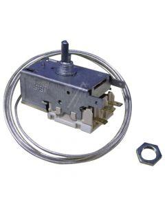 Thermostaat K59 L2683 koelkast diepvries origineel Beko 12879