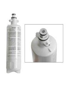 Waterfilter filter extern amerikaanse koelkast Origineel Kuppersbusch Beko Blomberg 12884