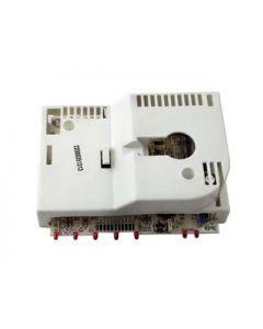 MODULE MET LED ZIS605  vaatwasser origineel Smeg 15345