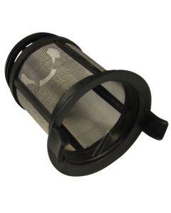 Filter microfilter zwart vaatwasser Miele 13339