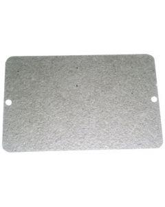Beschermplaat isolatieplaat mica magnetron Aeg Electrolux 13362