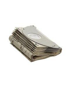 Stofzuigerzak papier 2501 2601 stofzuiger Kärcher 4895