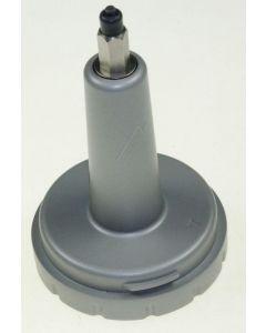 Koppeling koppelstuk aandrijfas meenemer keukenmachine AT647 origineel Kenwood 14072