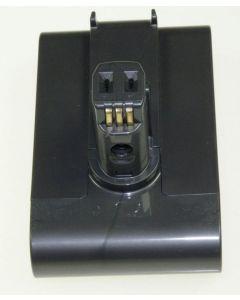 Batterijpack accu voor kruimeldief DC31-34-35 stofzuiger origineel Dyson 14097