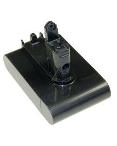 Batterijpack accu voor  type B  DC31>35 43/45 stofzuiger Dyson 15136