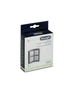 Filter hepa DLS021 voor  XLF/XTL stofzuiger origineel Delonghi 14120