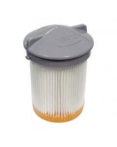 Filter hepa stofzuiger origineel Delonghi 14121