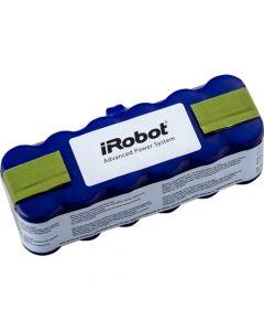 Batterijpack oplaadbaar Accu batterij stofzuiger origineel IRobot 14166