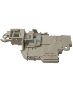 Deurrelais recht model 4 contacten wasmachine AEG Electrolux Marijnen Zanker Zanussi 7341