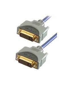 Kabel DVI-D <-> DVI-D 3781