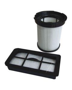 Filterset stofzuiger origineel Dirt Devil 7661