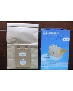 Stofzuigerzak papier origineel E7N  Electrolux 13913