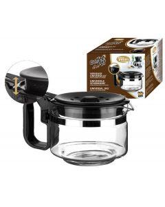Koffiekan zwart koffiezetter Alternatief voor Krups 1956