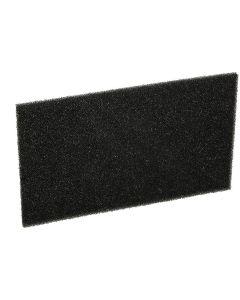 Filter spons wasdroger 220 x 125 mm warmtepomp Beko Blomberg 15853