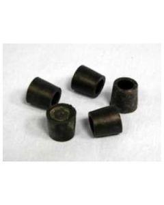 Steunvoet rubber set 5 stuks keukenmachine Kenwood 6333