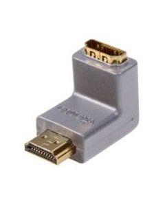 Adapter HDMI <-> 90° HDMI 3771