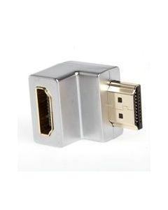 Adapter HDMI <-> 90° HDMI 3742