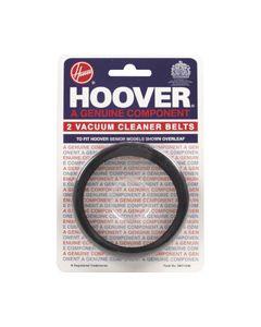 Aandrijfsnaar riem 9 cm set a 2 stuks aandrijving stofzuiger Hoover  4991