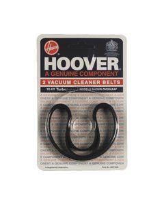 Set snaren klop veeg stofzuiger Hoover  5008