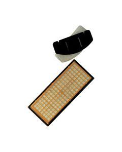 Filter set stofzuiger Hoover 4644