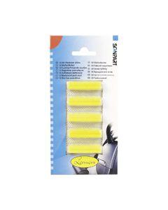 Luchtverfrisser stofzuiger lemon a 10 stuks 898
