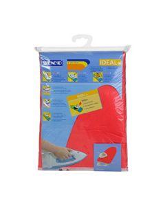 Overtrek GROEN !! strijkijzer plank Ideal Plus origineel Wenko  3431 NML