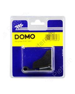 Kneed haak set a 2 stuks B3957 B3958 broodbakmachine  Domo  8894