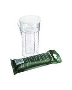 Water filter strijkijzer origineel Rowenta 3333