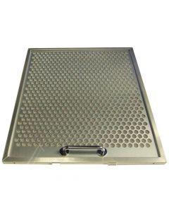 Filter metaal afzuigkap Aeg Electrolux 6882