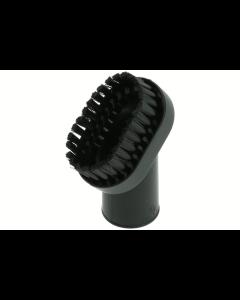 Plumeau zuigmond  zwart stofzuiger origineel Nilfisk 13645