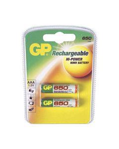 Batterij telefoon oplaadbaar origineel GP 2949