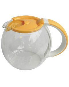 Koffiekan mais geel koffiezetter Moulinex 2260