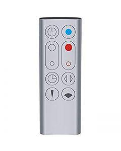 Afstandsbediening wit/zilver voor ventilator HP02/HP03 tafelventilator luchtbevochtiger origineel Dyson 15968
