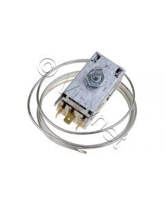 Vervangende Thermostaat K59 -L2139500 koelkast  orgineel Bauknecht Ikea Smeg Whirlpool 14765