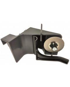 Messenslijper Slijpsteen  voor gladde messen 190 mm snijmachine Graef 14887