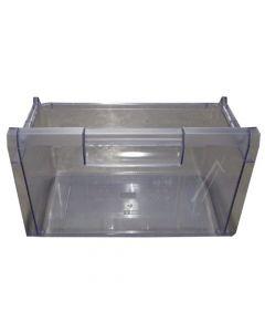 Diepvrieslade transparant onder 400x230x230mm koelkast Siemens Bosch 8536