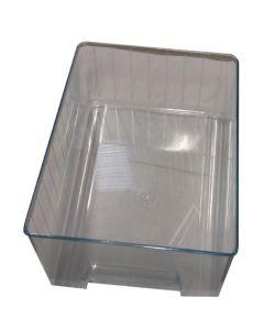 Groentelade transparant 300x225x185mm koelkast  Siemens Bosch 8480