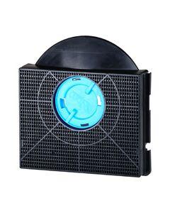 Koolstof filter afzuigkap 205x215x43 mm Bauknecht Whirlpool 2809