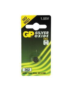 Knoopcel V362 silveroxide origineel GP 3031