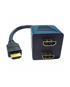 HDMI splitter kabel 0.2 m  5173